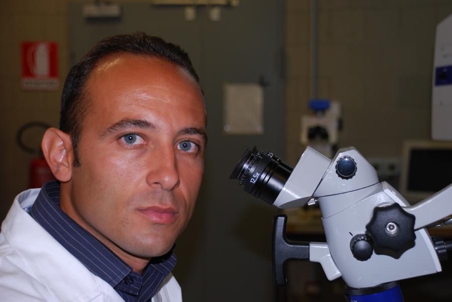 Alessandro Sale, principal investigator. manuela scali - alessandro_sale_3
