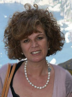 Enrica Oliva, MSc. Struct. Eng., Partner and COO | Werner Sobek